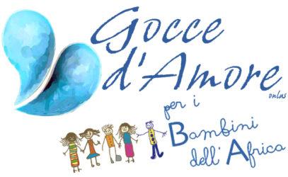 logo Gocce d'Amore